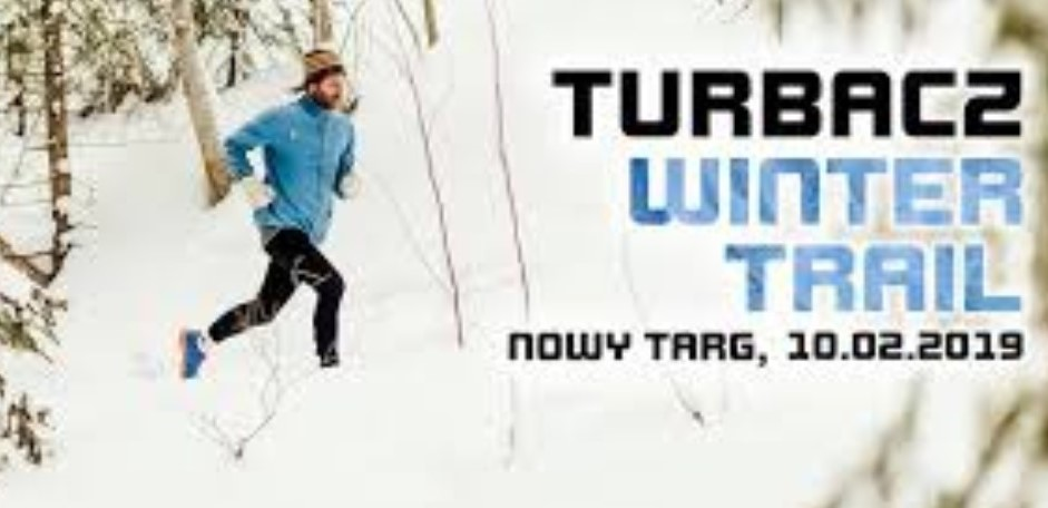 Turbacz Winter Trail<br/>(17km, +/- 700m)